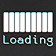 Glitch Loading Logo Reveal - VideoHive Item for Sale