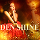 Golden Shine - VideoHive Item for Sale