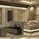 Realistic Master Bedroom 198 - 3DOcean Item for Sale