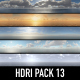 HDRI Pack 13 - 3DOcean Item for Sale