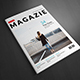 A4 Magazine Template Vol.21 - GraphicRiver Item for Sale