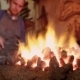 Fire In The Forge Furnace - VideoHive Item for Sale