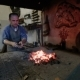 Manual Metalworking, Blacksmithing - VideoHive Item for Sale
