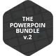 The Powerpoint Bundle v2 - GraphicRiver Item for Sale