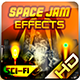 Space Jam Space Shooter Effects - GraphicRiver Item for Sale