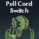 Pull Cord Switch