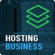 Hosting Business  - Technology, Software and Hosting WordPress Theme Nulled
