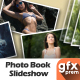 Photo book Slideshow - VideoHive Item for Sale