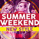Summer Weekend - Slideshow - VideoHive Item for Sale