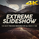 Extreme Slideshow - VideoHive Item for Sale