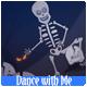 Skelton Dance Halloween - VideoHive Item for Sale