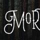 Mortaguais Typeface - GraphicRiver Item for Sale