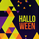Minimal Halloween Poster - GraphicRiver Item for Sale
