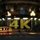 Illuminated Sighn Of Taxi Cab 6 - VideoHive Item for Sale