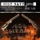 Colt Navy 1851 - 3DOcean Item for Sale