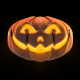 Pumpkin Face Animation - VideoHive Item for Sale