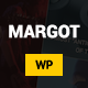 Margot - Responsive WordPress News Theme Nulled