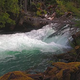Waterfall in Canada - VideoHive Item for Sale