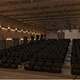 Classic Auditorium interior 210 - 3DOcean Item for Sale