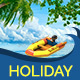 GWD | Holiday Travel HTML5 Banners - 07 Sizes