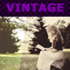 Vintage Actions IX-Graphicriver中文最全的素材分享平台