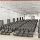 Classic Auditorium interior 211 - 3DOcean Item for Sale