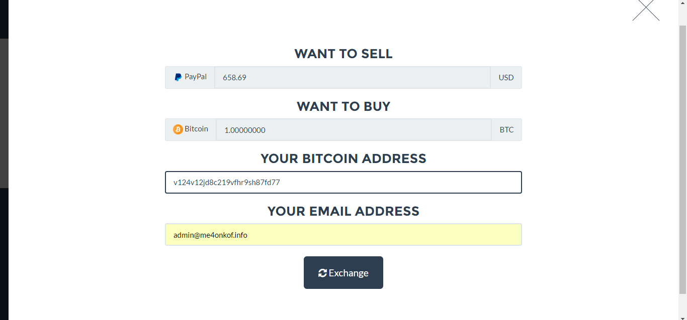 bigest buy bitcoin Liberia