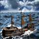 Pirate Ship - VideoHive Item for Sale