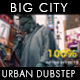 Big City - Urban Dubstep - VideoHive Item for Sale