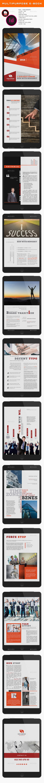 Multipurpose E-Book - ePublishing