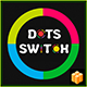 Dots Switch : Tap And Switch For IOC + Buildbox Game Template - CodeCanyon Item for Sale