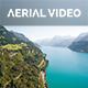 Aerial Video of a Lake in Switzerland - VideoHive Item for Sale