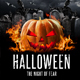 Halloween Flyer V21 - GraphicRiver Item for Sale