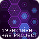 Hexagon Animation Pack 01 - VideoHive Item for Sale