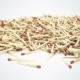 Falling Match Sticks - VideoHive Item for Sale
