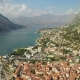 Flying Above Kotor in Montenegro - VideoHive Item for Sale