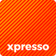 Xpresso - Premium HTML Template Nulled