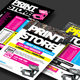 Print Store Flyer - GraphicRiver Item for Sale