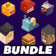 Isometric Game Bundle - GraphicRiver Item for Sale
