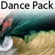 Dancing Background EDM Pack