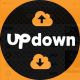 UpDown - File Sharing Uploader / Youtube / Downloader & Blogging - CodeCanyon Item for Sale