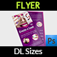 Nail Salon DL Flyer Template - GraphicRiver Item for Sale