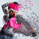 PARTICLES Photoshop Action - GraphicRiver Item for Sale