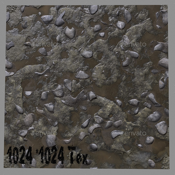 Floor _8 - 3DOcean Item for Sale
