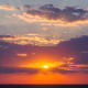 Sunset Over the Horizon - VideoHive Item for Sale
