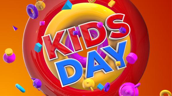 Children's Day Kids Packege 18070686