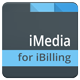 iMedia - Media Manager Plugin for iBilling - CodeCanyon Item for Sale