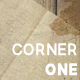 CornerOne Typeface - GraphicRiver Item for Sale