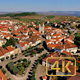 Village of Vila Flor - VideoHive Item for Sale