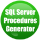 SQL Server Procedures Generator - CodeCanyon Item for Sale